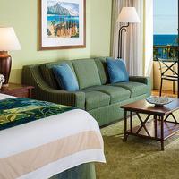 Marriott's Maui Ocean Club - Molokai, Maui & Lanai Towers Living Area