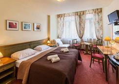 奧古斯托斯奧托酒店 - 布拉格 - 臥室