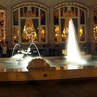 Hampshire Hotel - Amsterdam American Fountain