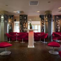Hampshire Hotel - Amsterdam American Hotel Lounge
