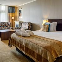 Hampshire Hotel - Amsterdam American Guestroom