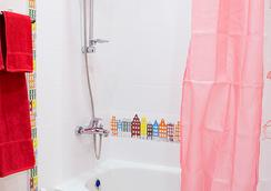 紅色酒店 - 新西伯利亞 - 浴室