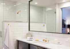 The 404 Hotel - 納什維爾 - 浴室