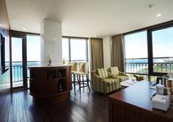 大南海濱度假酒店 - 峴港 - 酒吧