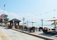 大南海濱度假酒店 - 峴港 - 海灘