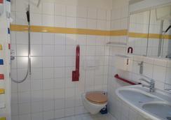 蘇黎世經濟旅舍 - 蘇黎世 - 浴室