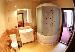 普拉內塔酒店 - 坦波夫 - 浴室