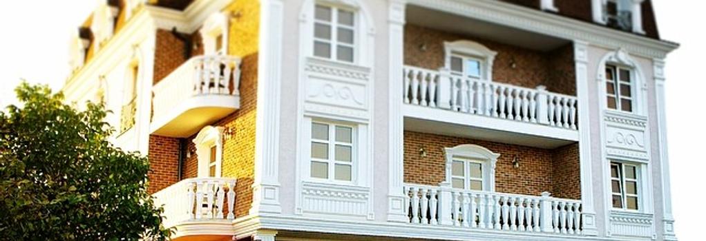 Villa Marina Hotel - 克拉斯諾達爾 - 建築