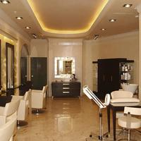 Moscow Marriott Grand Hotel Spa