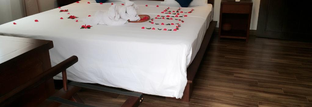 Cinnamon Cathedral Hotel - 河內 - 臥室