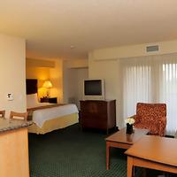 Residence Inn by Marriott Portland North Harbour Guest room