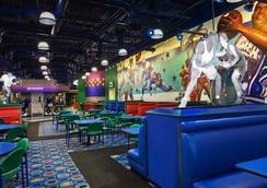 Disney's All-Star Sports Resort - 博偉湖 - 餐廳