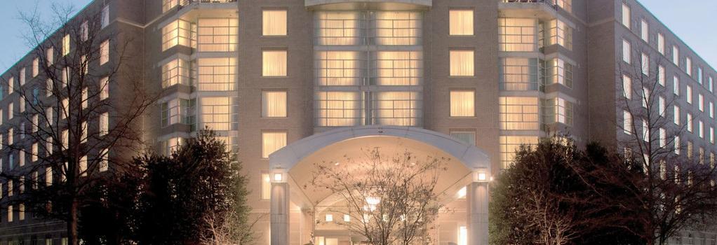 Renaissance Charlotte SouthPark Hotel - 夏洛特 - 建築