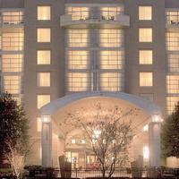 Renaissance Charlotte SouthPark Hotel Exterior
