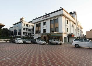 Hotel Mj Residency