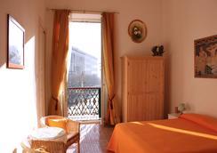 太陽住宿加早餐旅館 - 卡利亞里 - 臥室