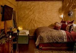 解百納之家舊世界住宿加早餐旅館 - 納帕 - 臥室