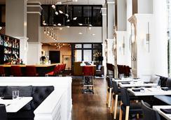 菠蘿住宿阿里斯芝加哥酒店 - 芝加哥 - 餐廳
