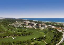 瑞格濃山核桃高爾夫&SPA度假酒店 - 貝萊克 - 室外景
