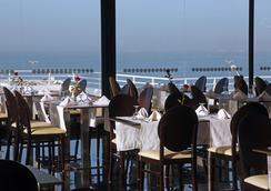 Anezi Apartments - 阿加迪爾 - 餐廳