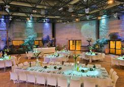 耶路撒冷普瑞瑪公園酒店 - 耶路撒冷 - 餐廳