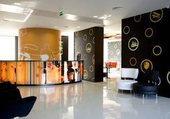Star Inn Porto - 波爾圖 - 大廳