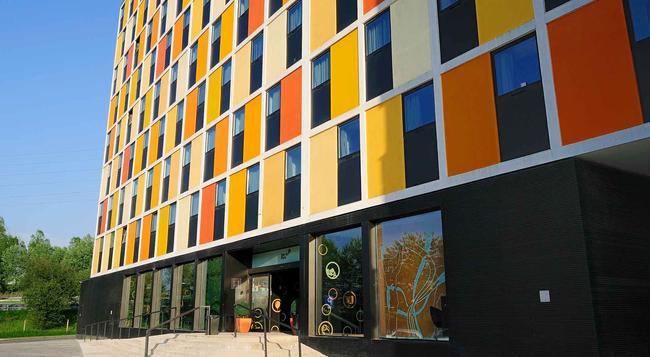 Star Inn Porto - 波爾圖 - 建築