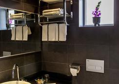 20號海濱酒店- 僅限成人 - 博德魯姆 - 浴室