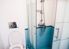 泰加旅舍 - 聖彼得堡 - 浴室