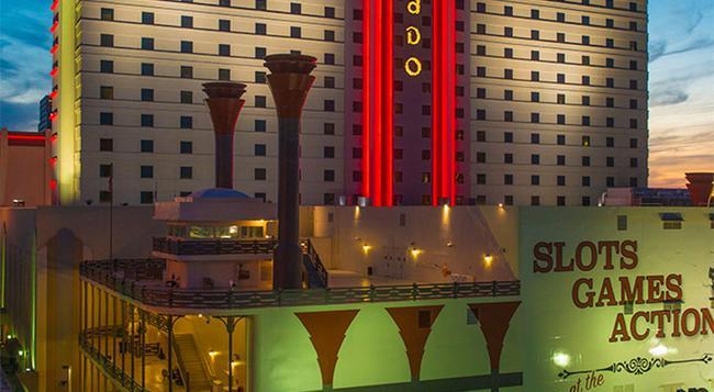 Eldorado Resort Casino - 什里夫波特 - 建築
