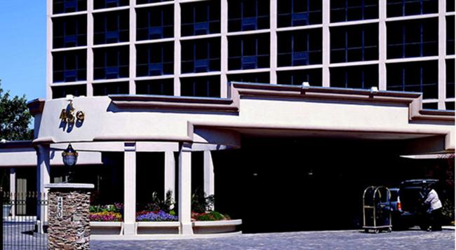 Ramada Plaza Atlanta Downtown Capitol Park - 亞特蘭大 - 建築