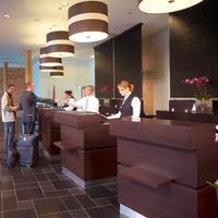 Rilano 24/7 Hotel München Rezeption_Rilano_24|7_Muenchen