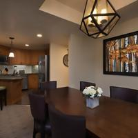 Grand Residences By Marriott, Tahoe - 1 To 3 Bedrooms & Pent Restaurant