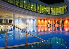 坎多威塔酒店 - 柏林 - 游泳池