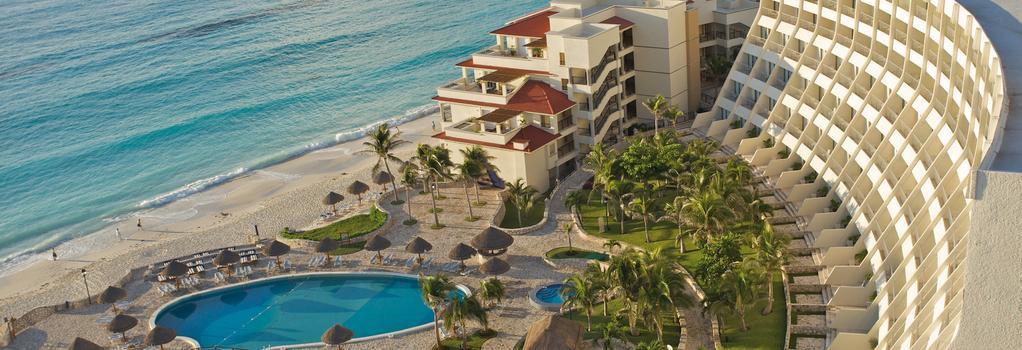 Grand Park Royal Cancún Caribe - 坎昆 - 建築