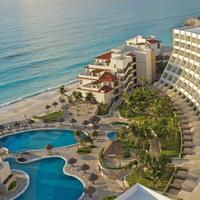 Grand Park Royal Cancún Caribe Exterior