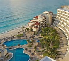 坎昆加勒比皇家大公園酒店- 全包