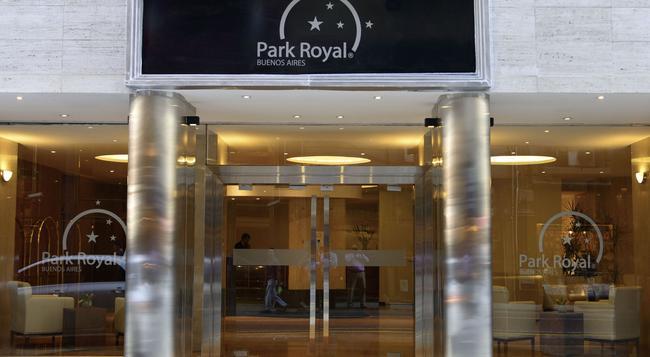 Park Royal Buenos Aires - 布宜諾斯艾利斯 - 建築