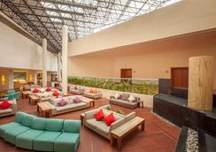 皇家伊斯塔帕公園全包酒店 - 伊斯塔帕 - 大廳