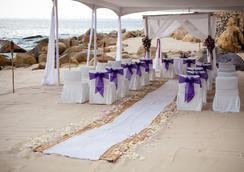 Park Royal Puerto Vallarta Family Beach Resort - 巴亞爾塔港 - 室外景