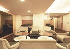 柔美精品商旅 - 台北 - 休閒室