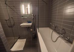 CC酒店 - 阿姆斯特丹 - 浴室
