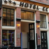 Hotel CC Hotel Entrance