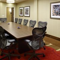 Hilton Garden Inn Roanoke Boardroom