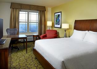 Hilton Garden Inn Roanoke