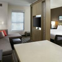 Hyatt House Raleigh North Hills Suite