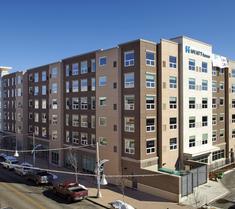 Hyatt House Denver/Lakewood at Belmar