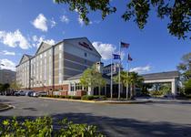 Hilton Garden Inn Savannah Midtown