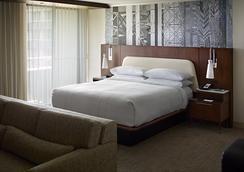 代頓大學萬豪酒店 - 代頓 - 臥室