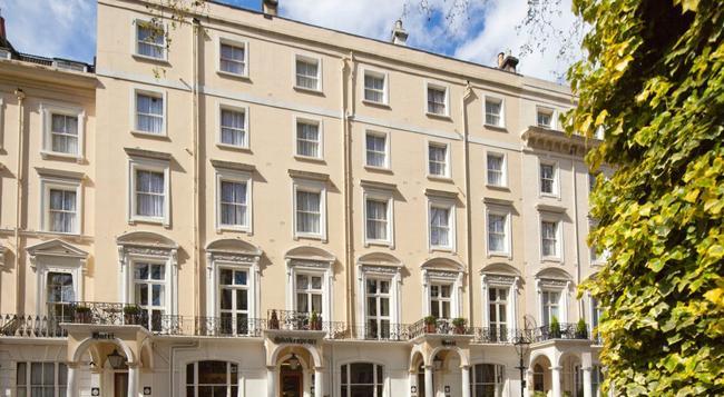 Shakespeare Hotel - 倫敦 - 建築